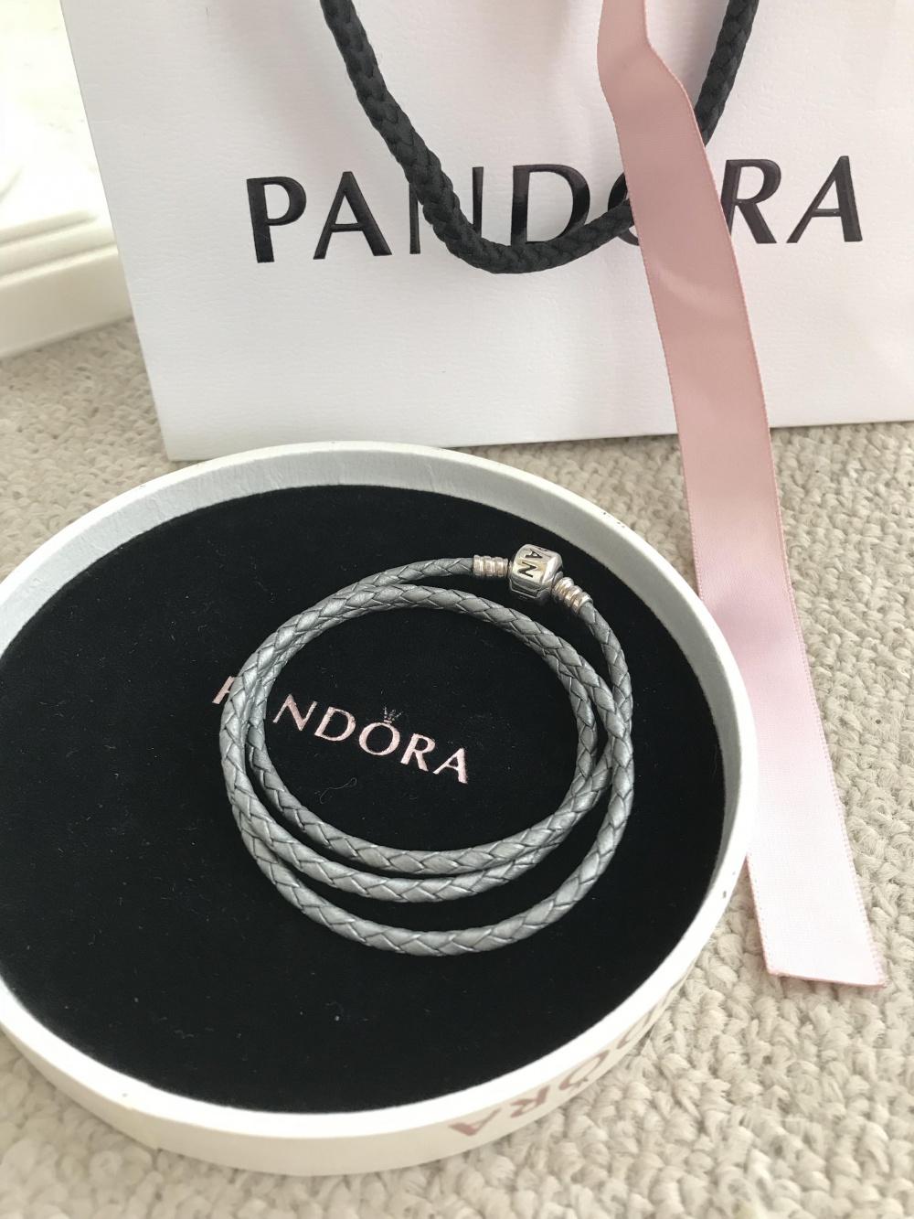 Браслет Pandora T1