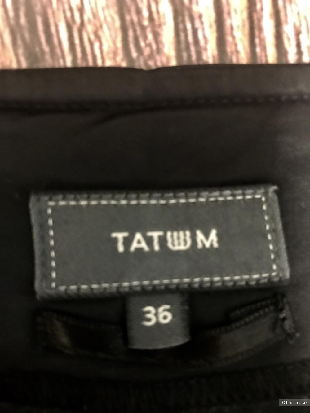 Платье Tatuum, размер 36 (xs-s)