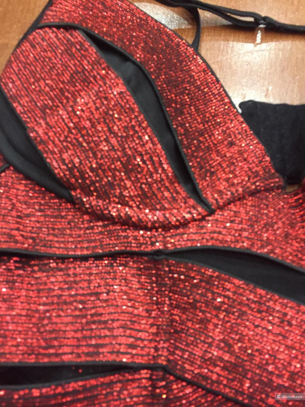 Бандажное платье Ruxara размер 40
