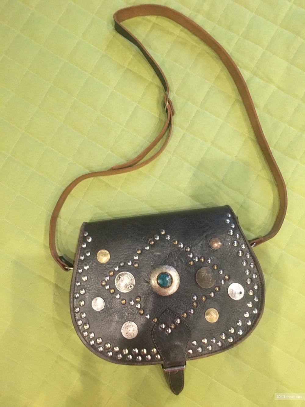 Марокканская сумка
