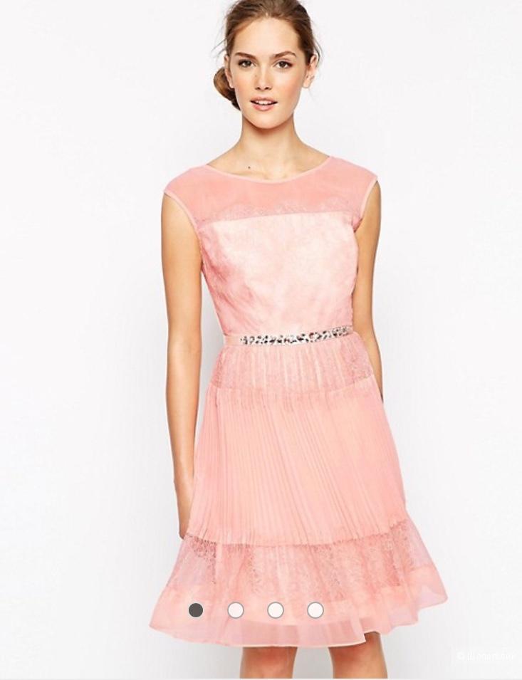 Платье Coast, размер 8 юк