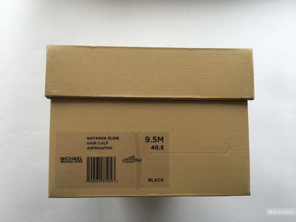 Мюли Michael Kors, размер US 9,5.