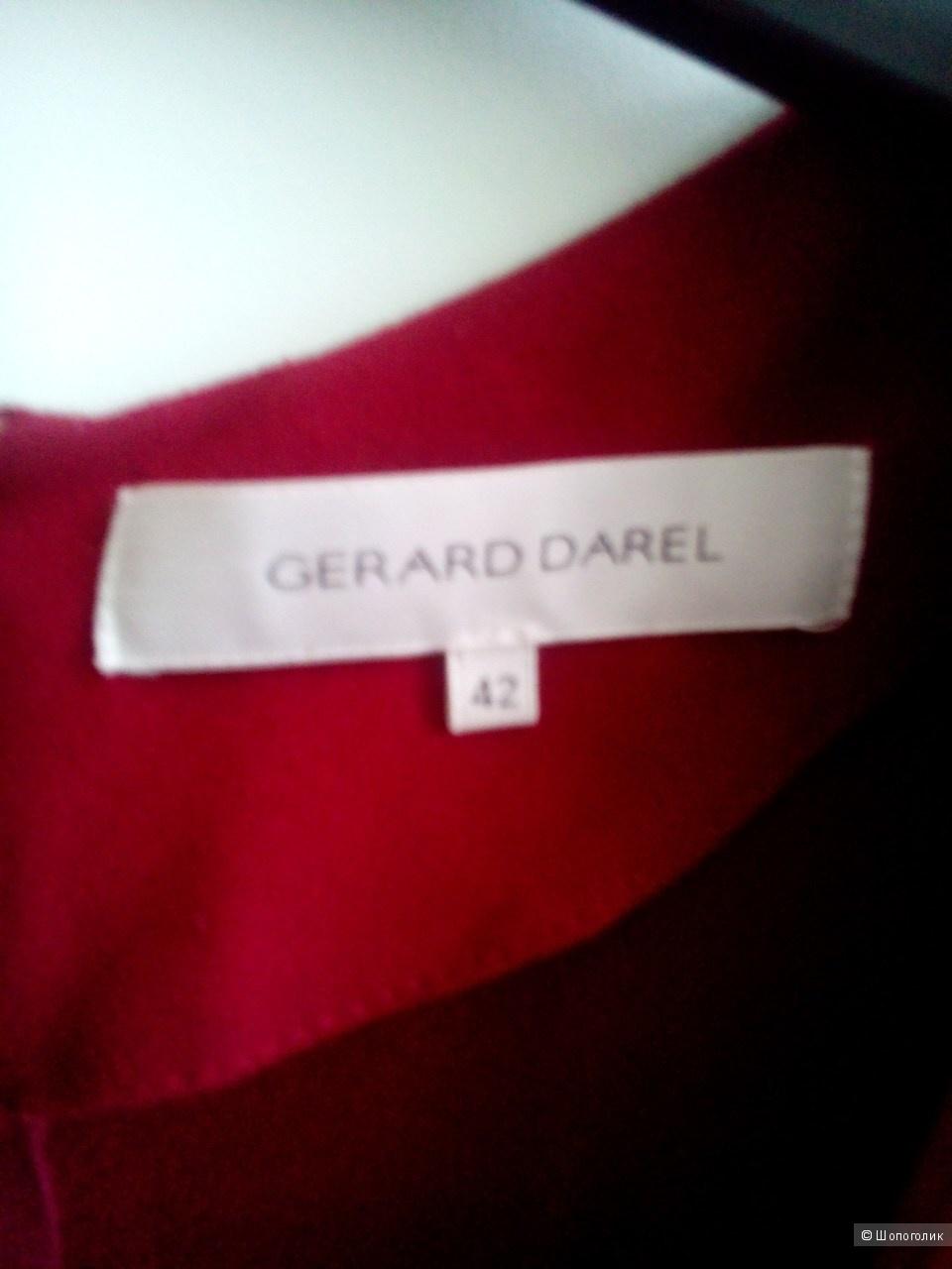 Платье GERARD DAREL российский размер 48-50