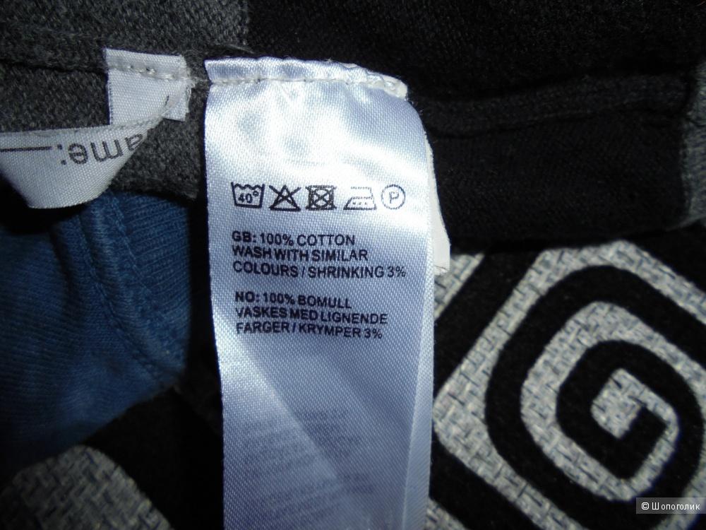 Пуловер, CUBUS, рост 158