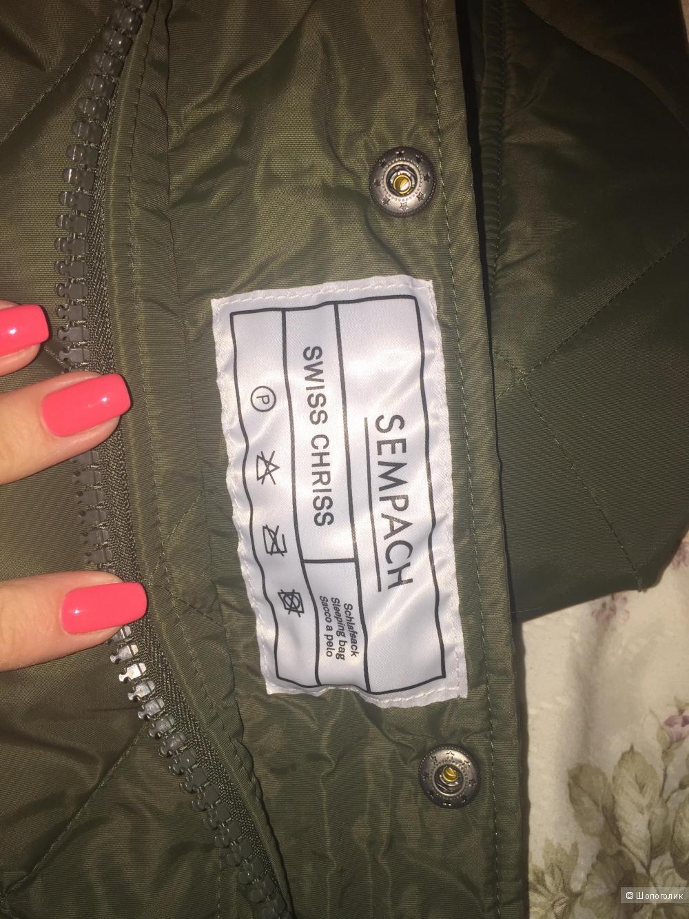 Мужская куртка Sempach XL