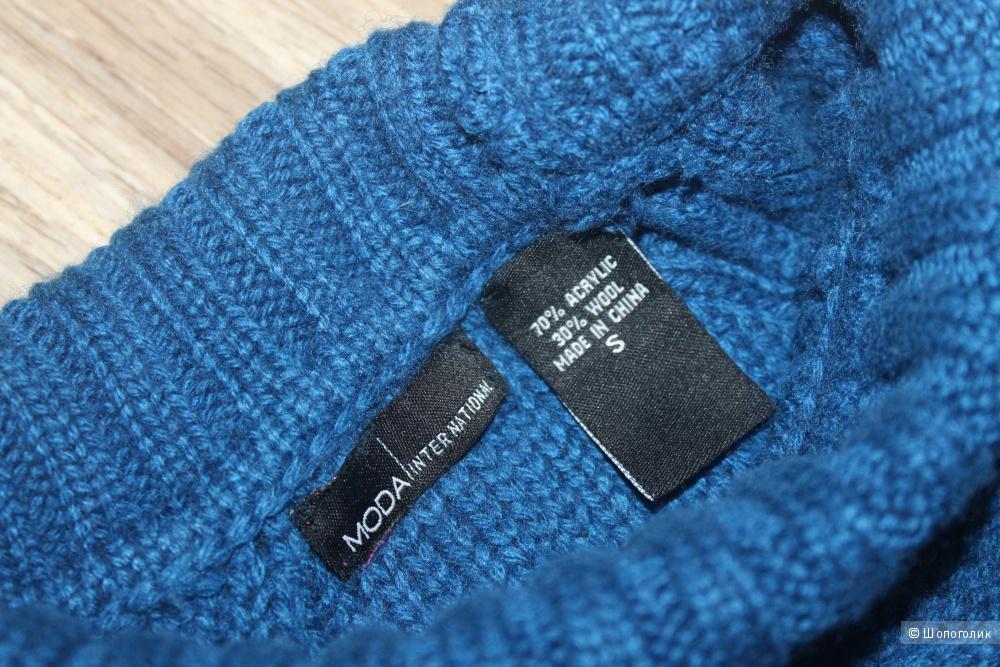Комплект из 2х платьев  moda international by victoria's secret, размер S