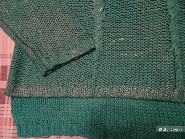 "Пуловер "" Sugababe"", размер 44-46"
