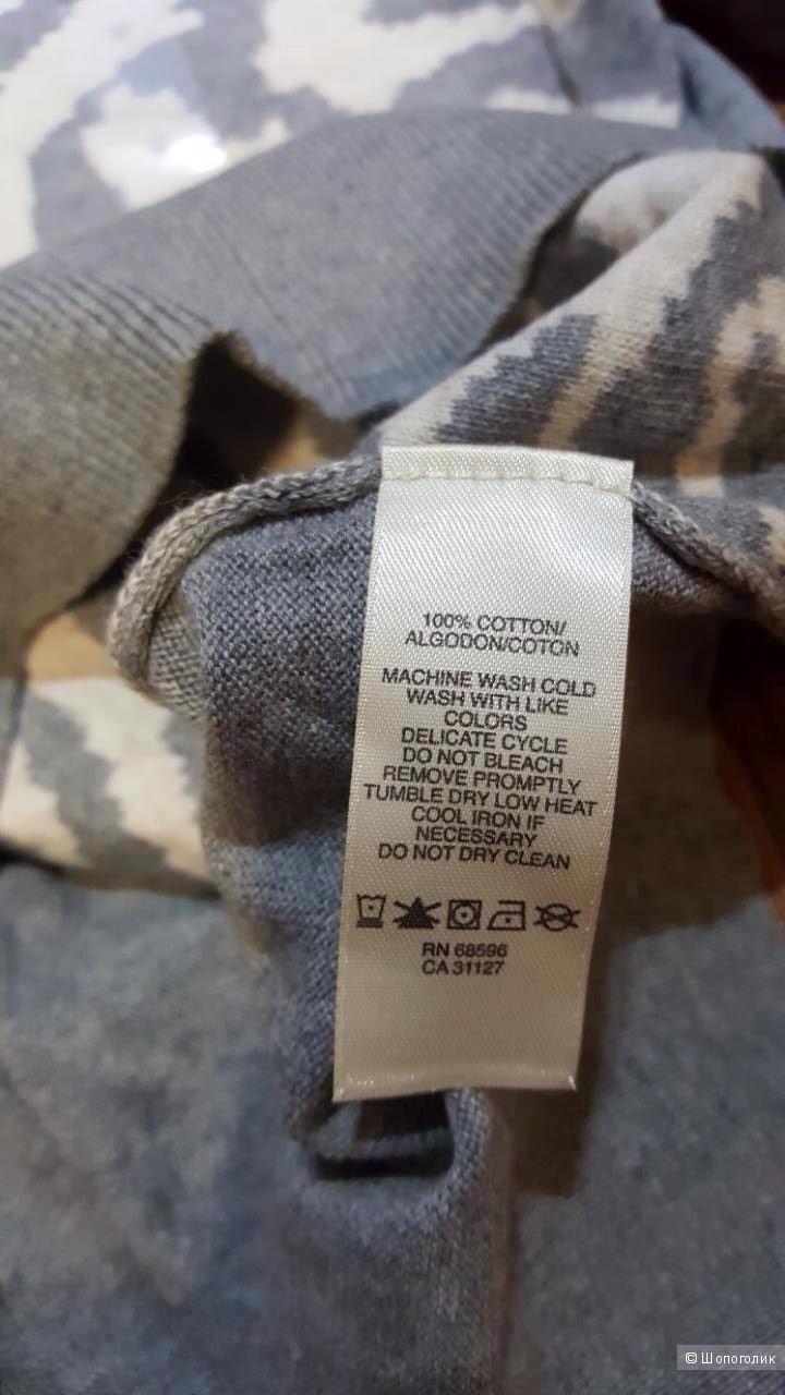 DKNY женский свитер. р.М-46