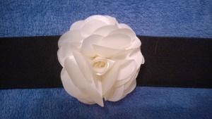 Ремень с розой, Англия, S/M