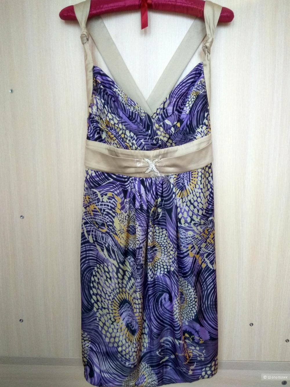 Платье Dress Women разм.М 46 росс