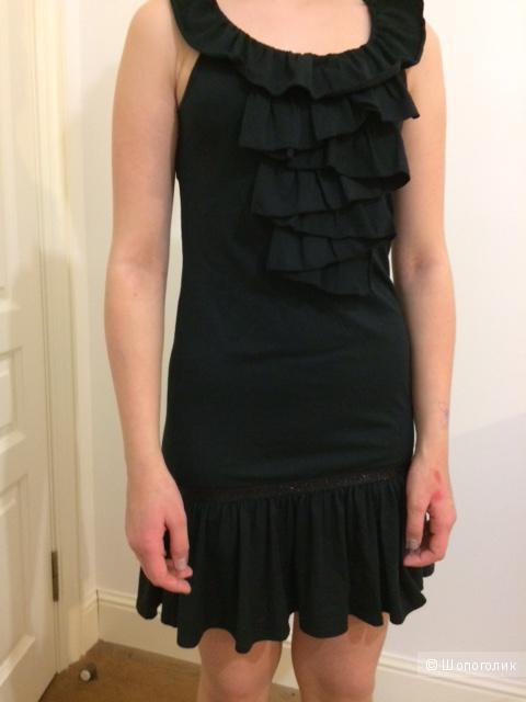 Платье Ralph Lauren для девочки, р L 12-.14