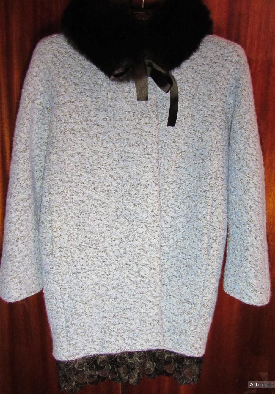 Зимнее пальто, размер S-M