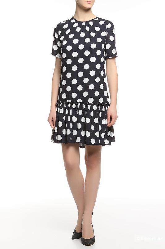 Платье La Reine Blanche размер M