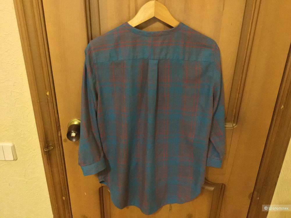Блузка-рубашка, Armani Exchange, S
