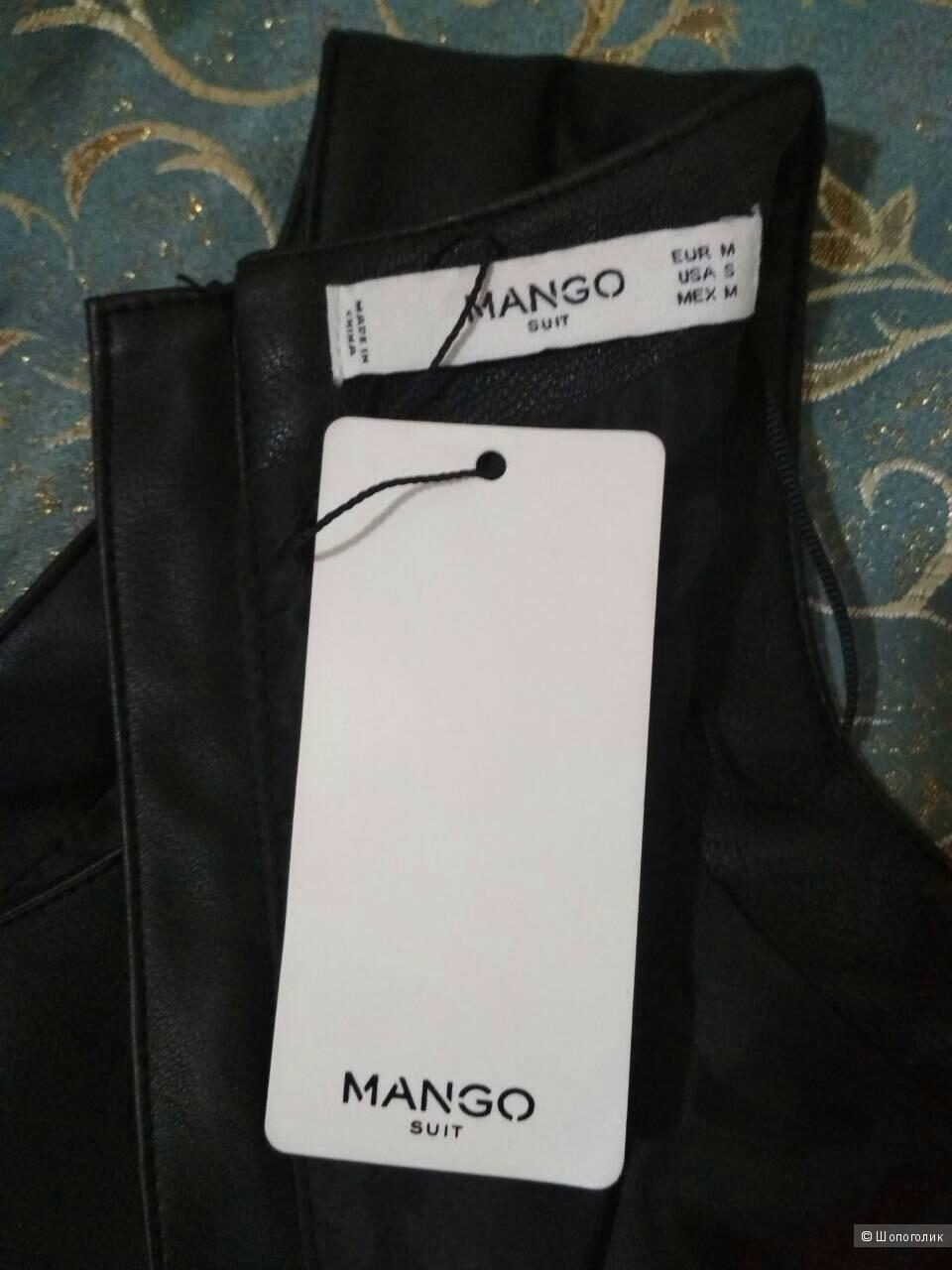 Топ Mango,M