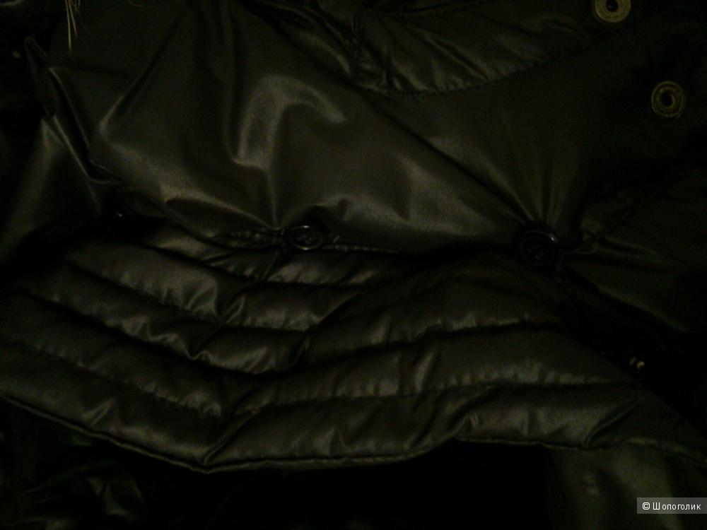 Pennyblack, пуховик (пальто). Размер: на 44-46 размер.
