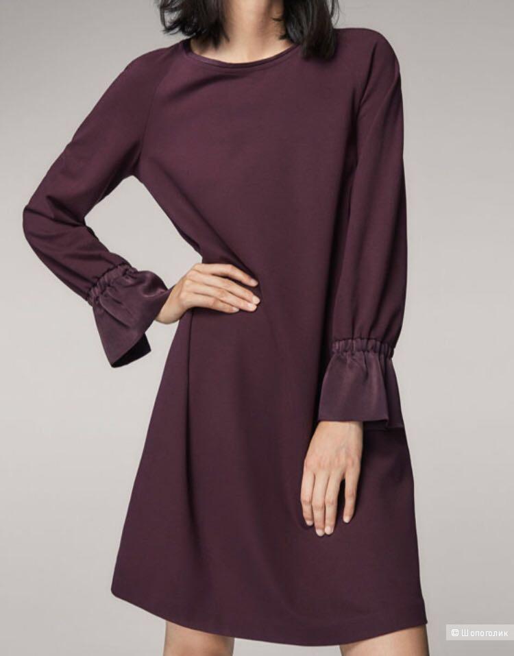 Платье Massimo Dutti 34 размера (XS-S)
