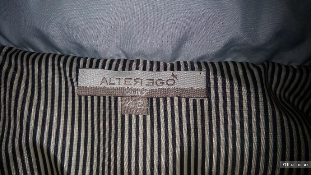 Пуховик Alter Ego,  размер 42