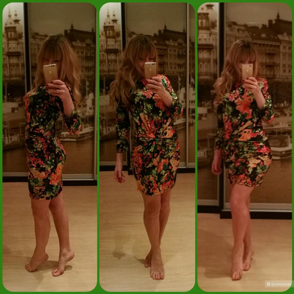 Rinascimento.Платье. 42/44/S