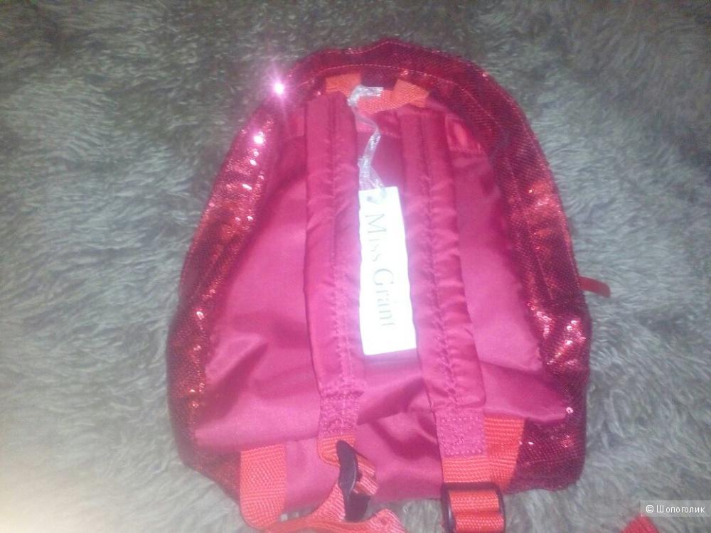 Рюкзак для девочки Miss Grant