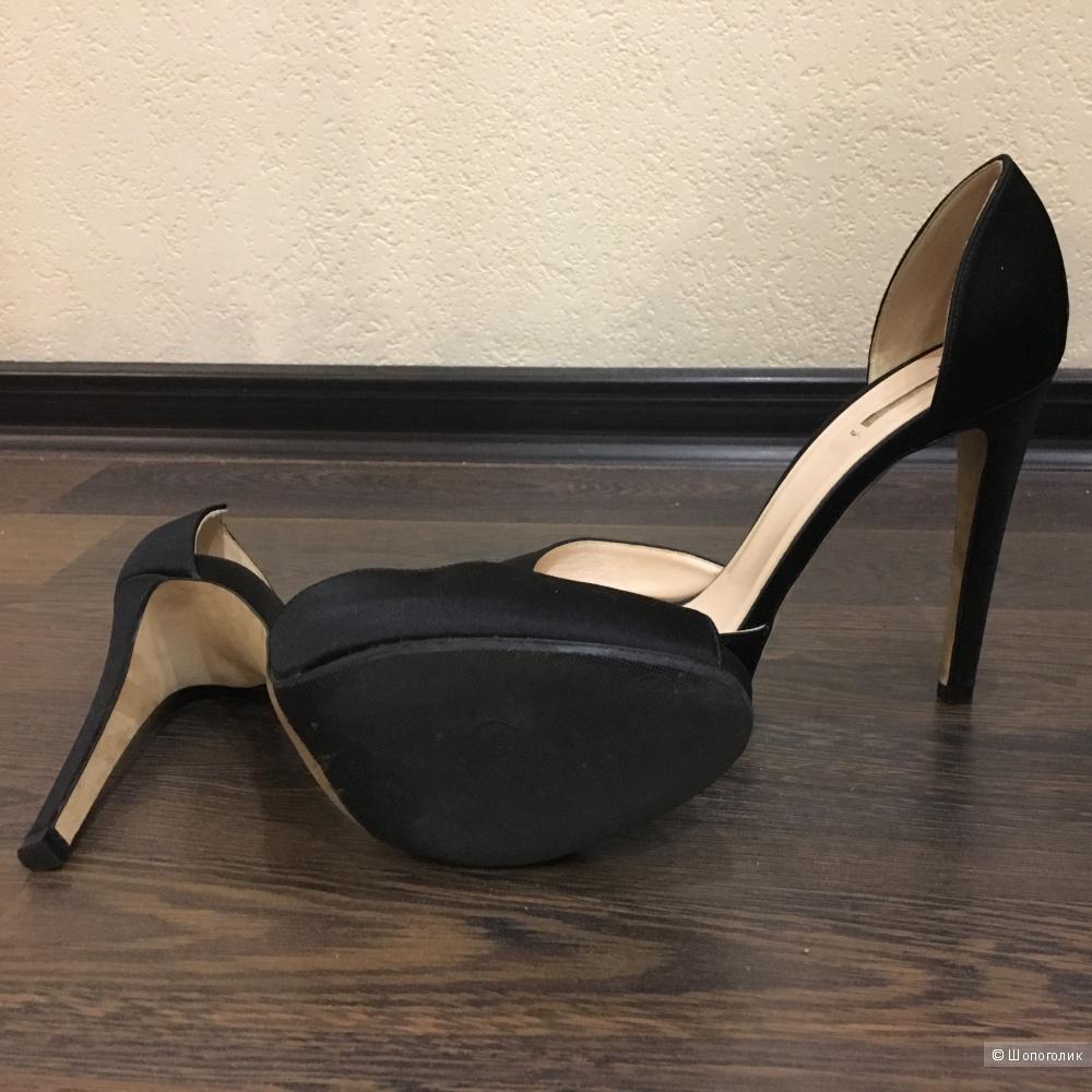 Туфли Giorgio Armani 38 размер