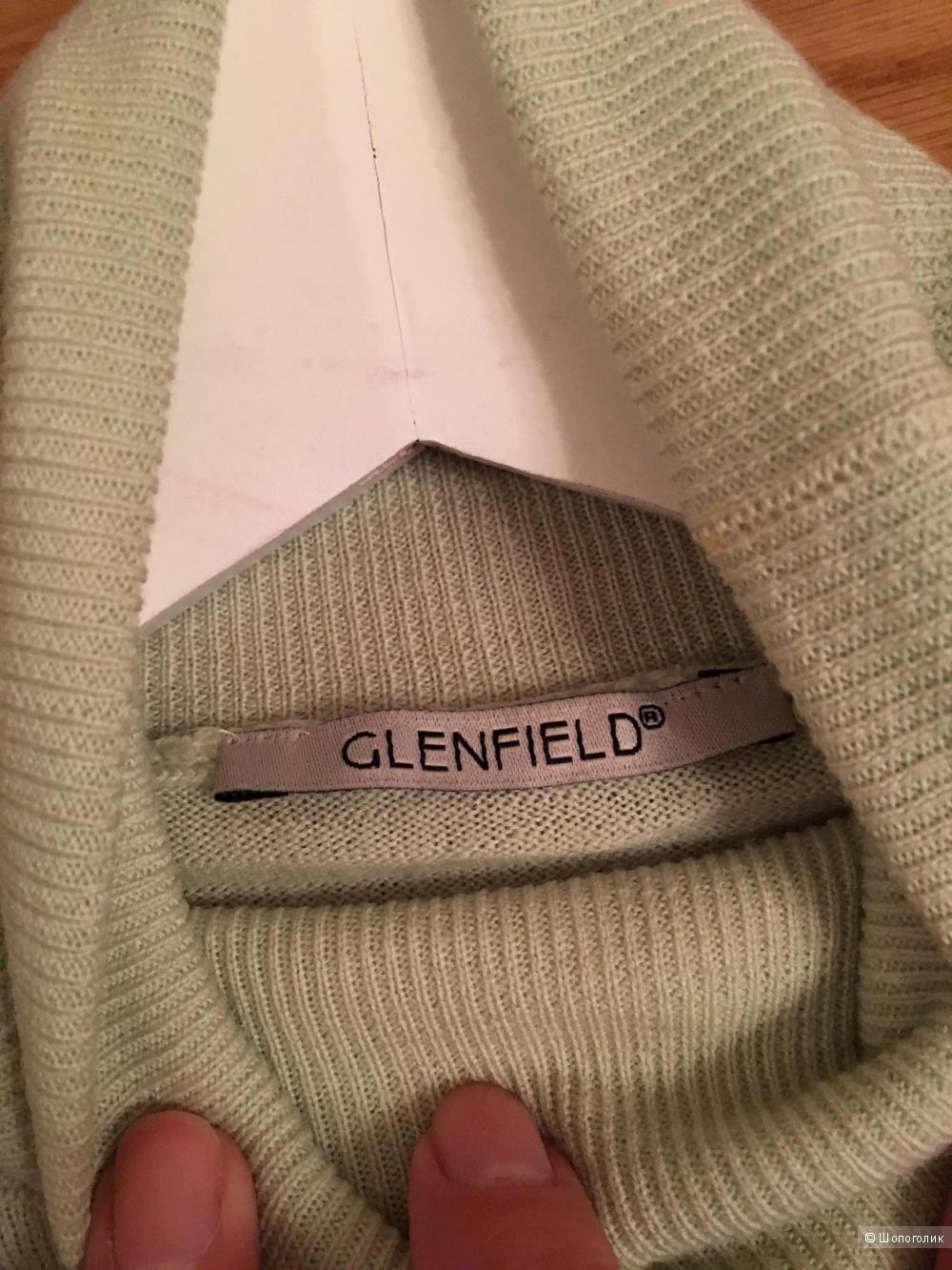 Водолазка glenfield ,xs