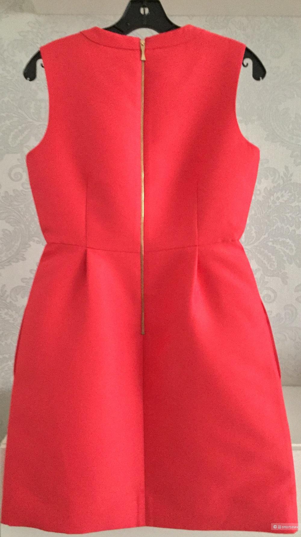 Коктейльное платье Kate Spade 4us