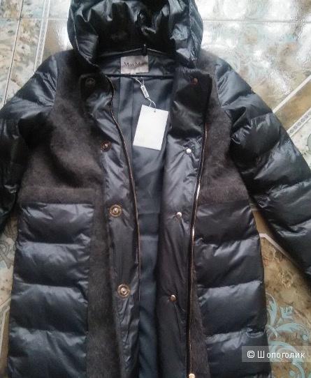 Max Mara пальто 44 р