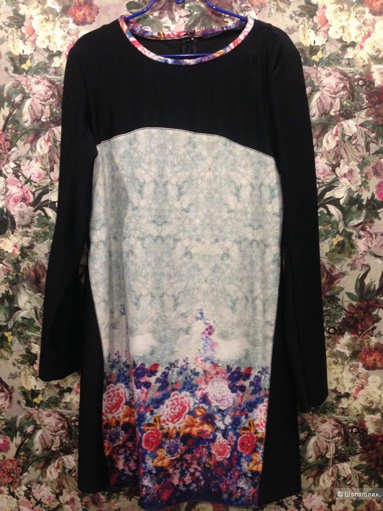 Платье SILVIAN HEACH,L,XL