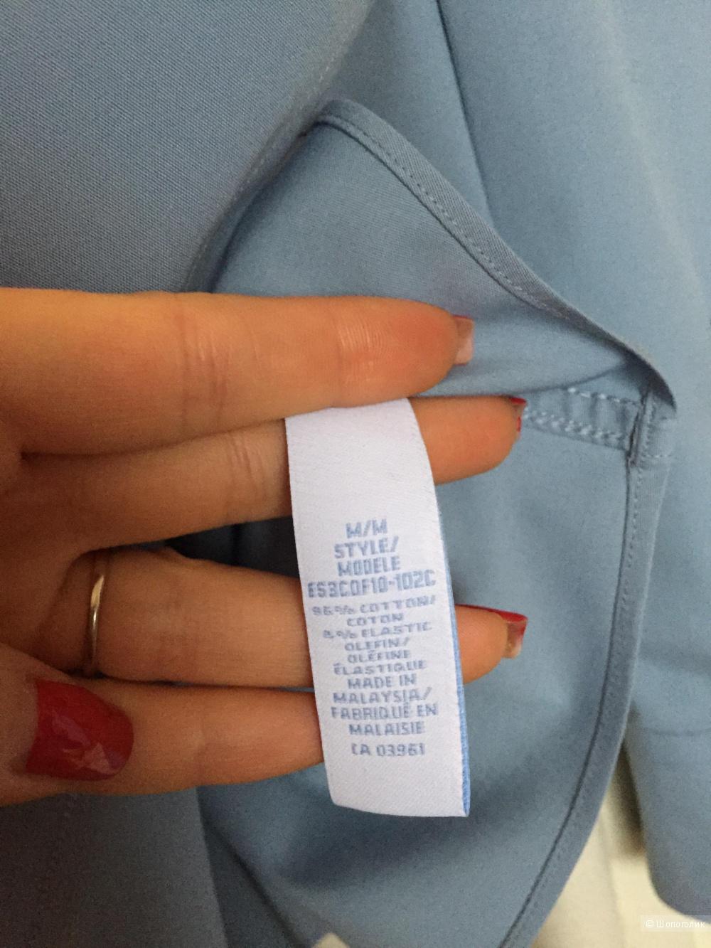Классическая рубашка Denver Hayes, размер М