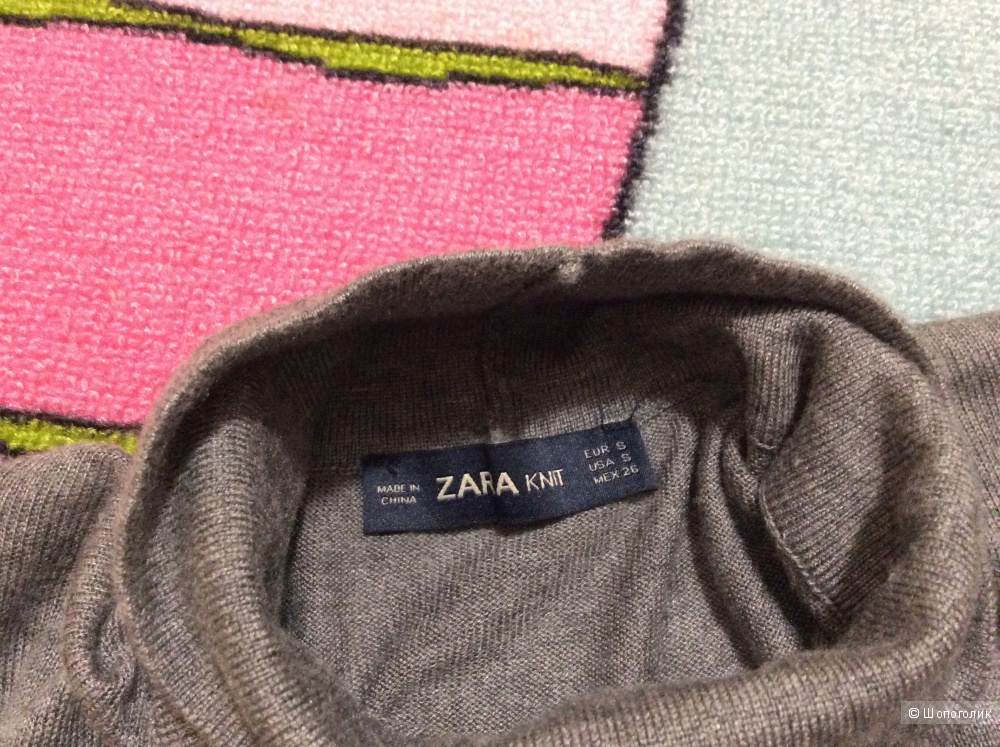 Водолазка Zara, размер S