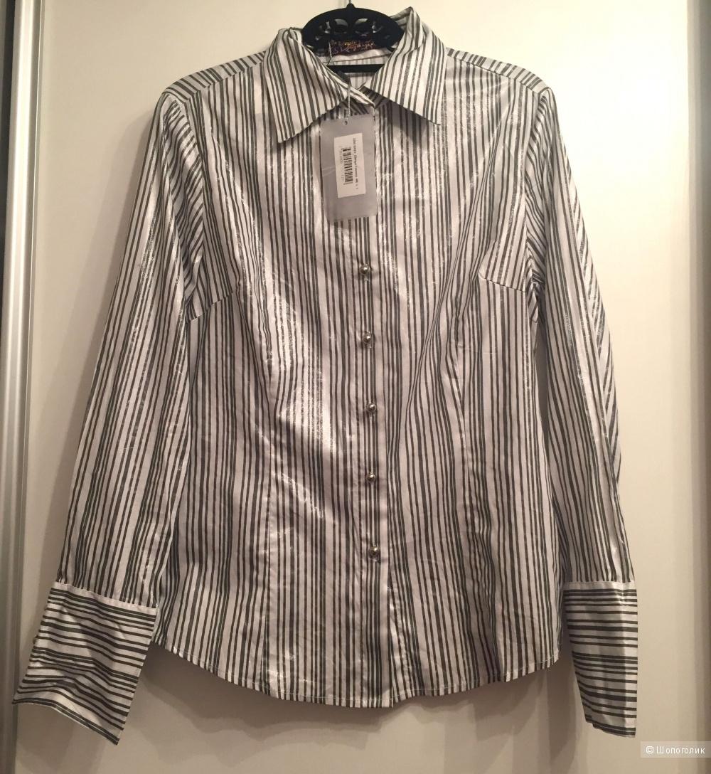 Рубашка Sergio Falconi. размер L 46
