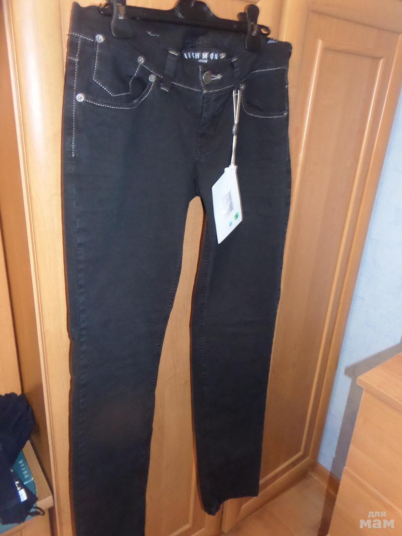 RICHMOND DENIM джинсы 29 размер