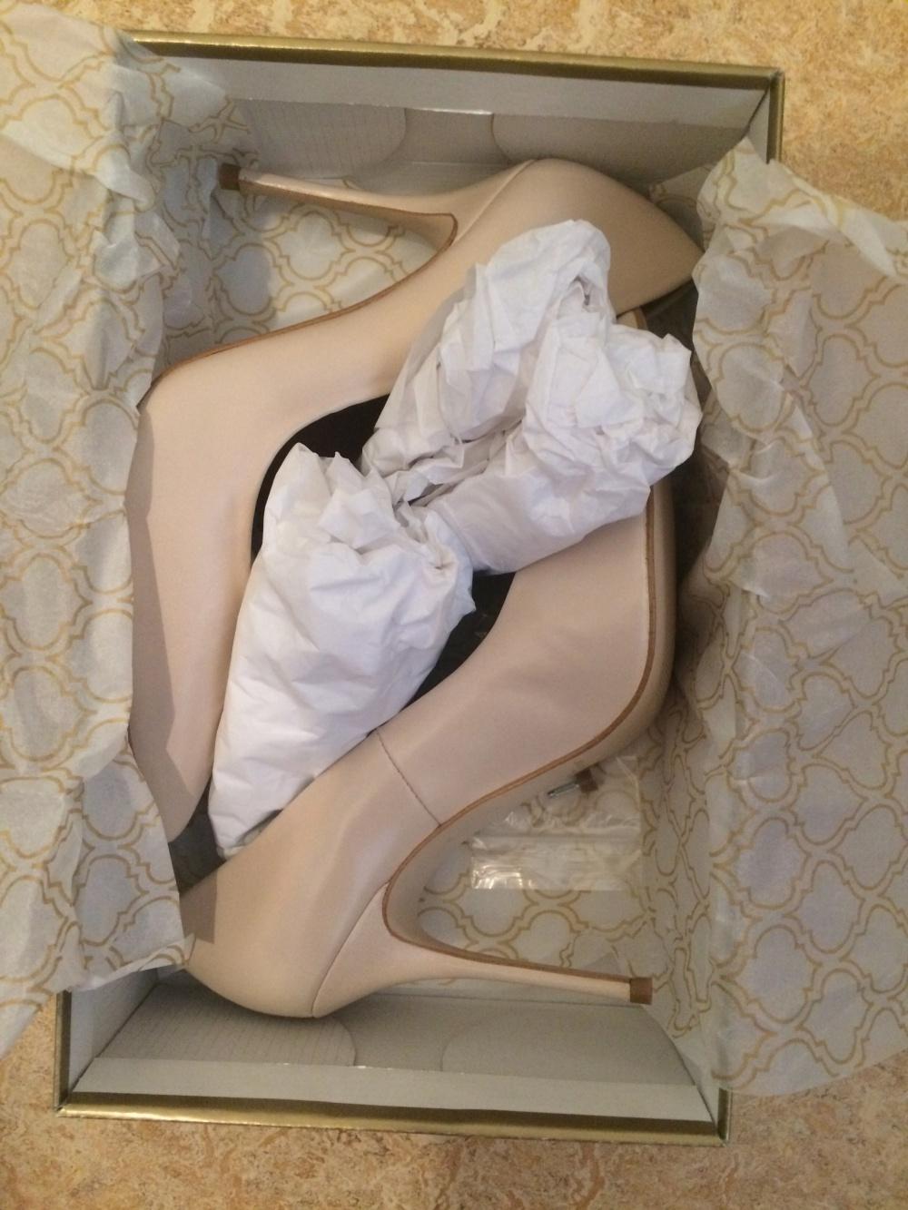 Туфли Ava & Aiden 38