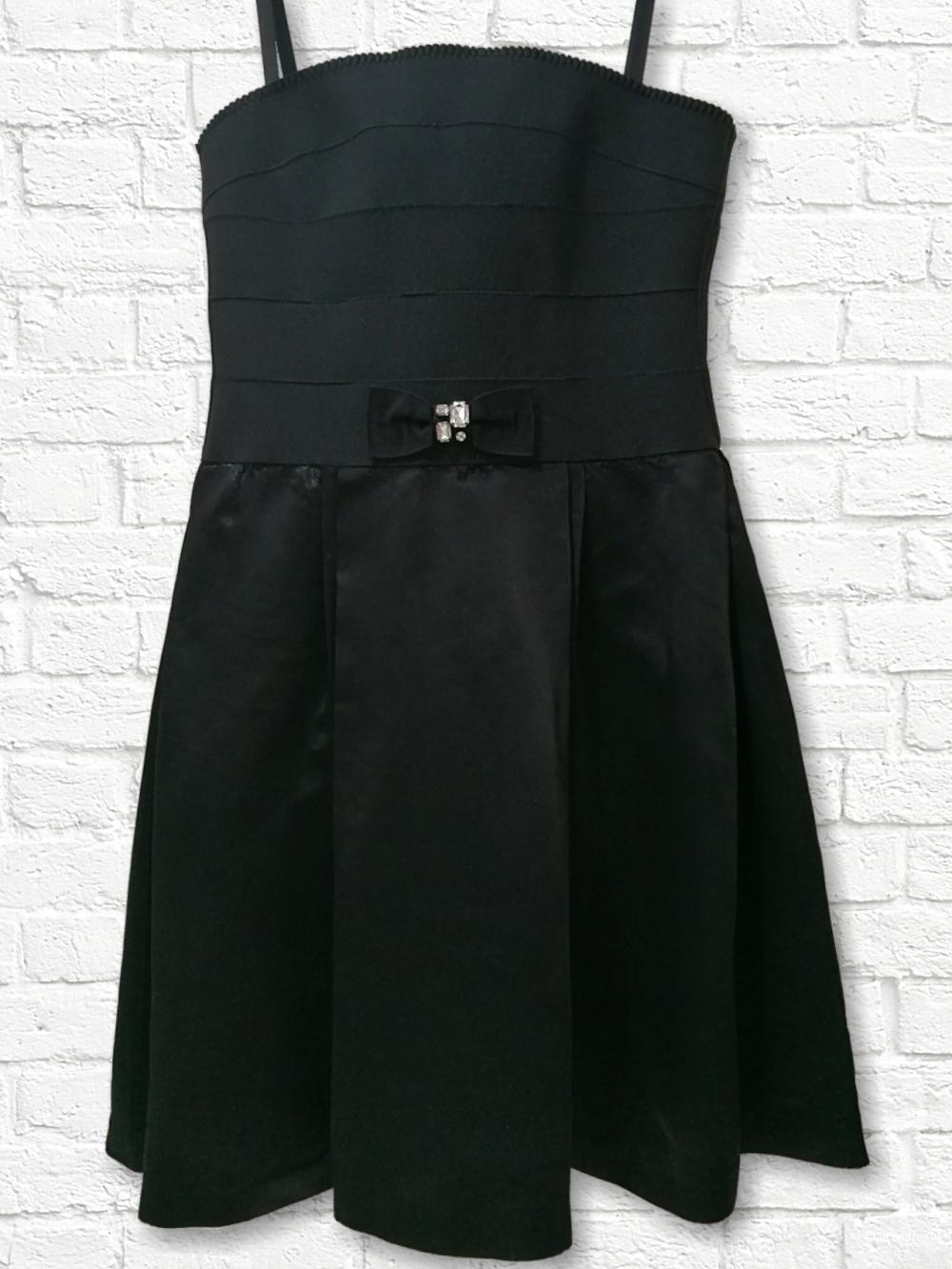 D&G. Вечернее платье. 46