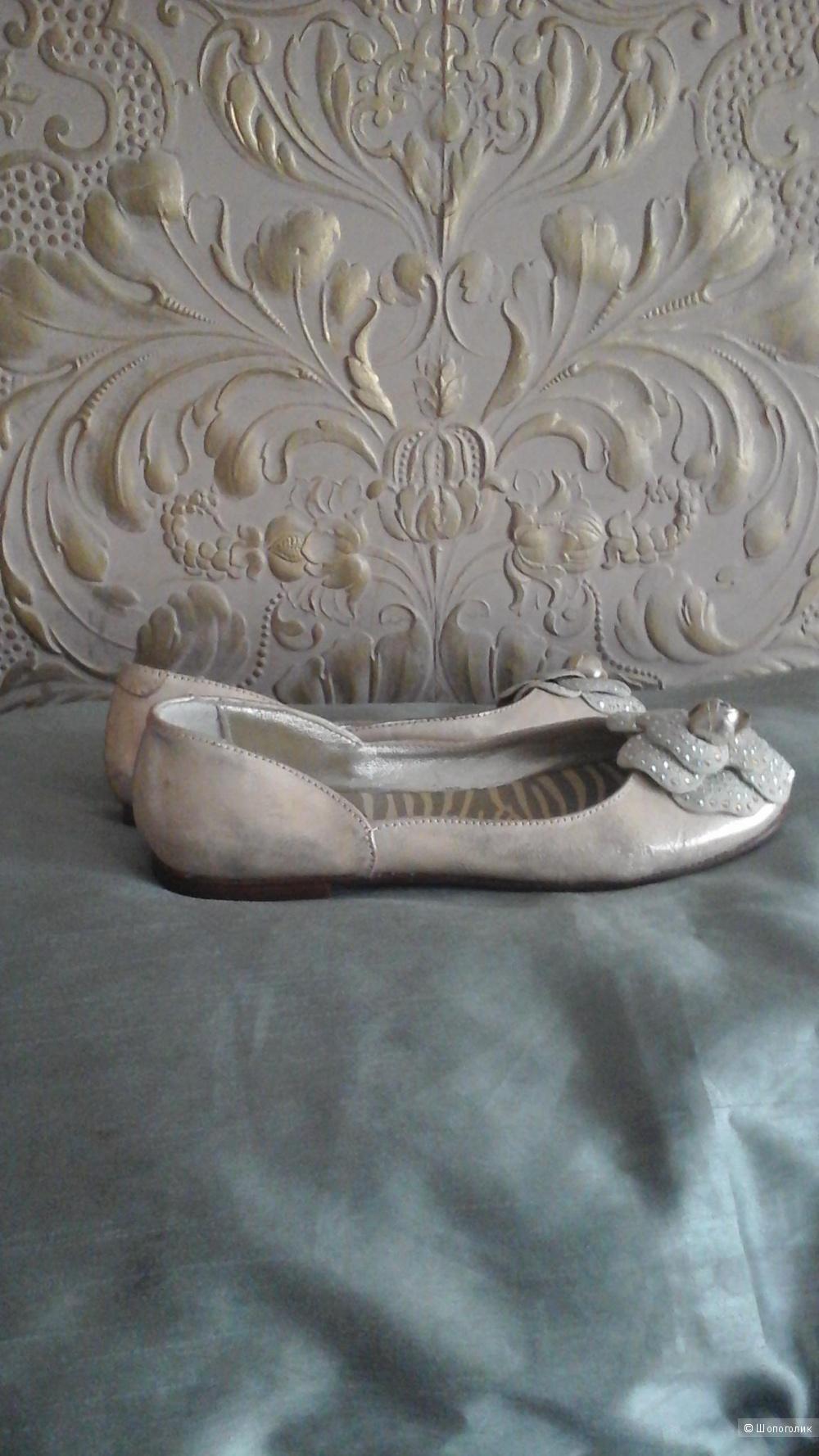 Туфельки Roberto Cavalli, размер 36