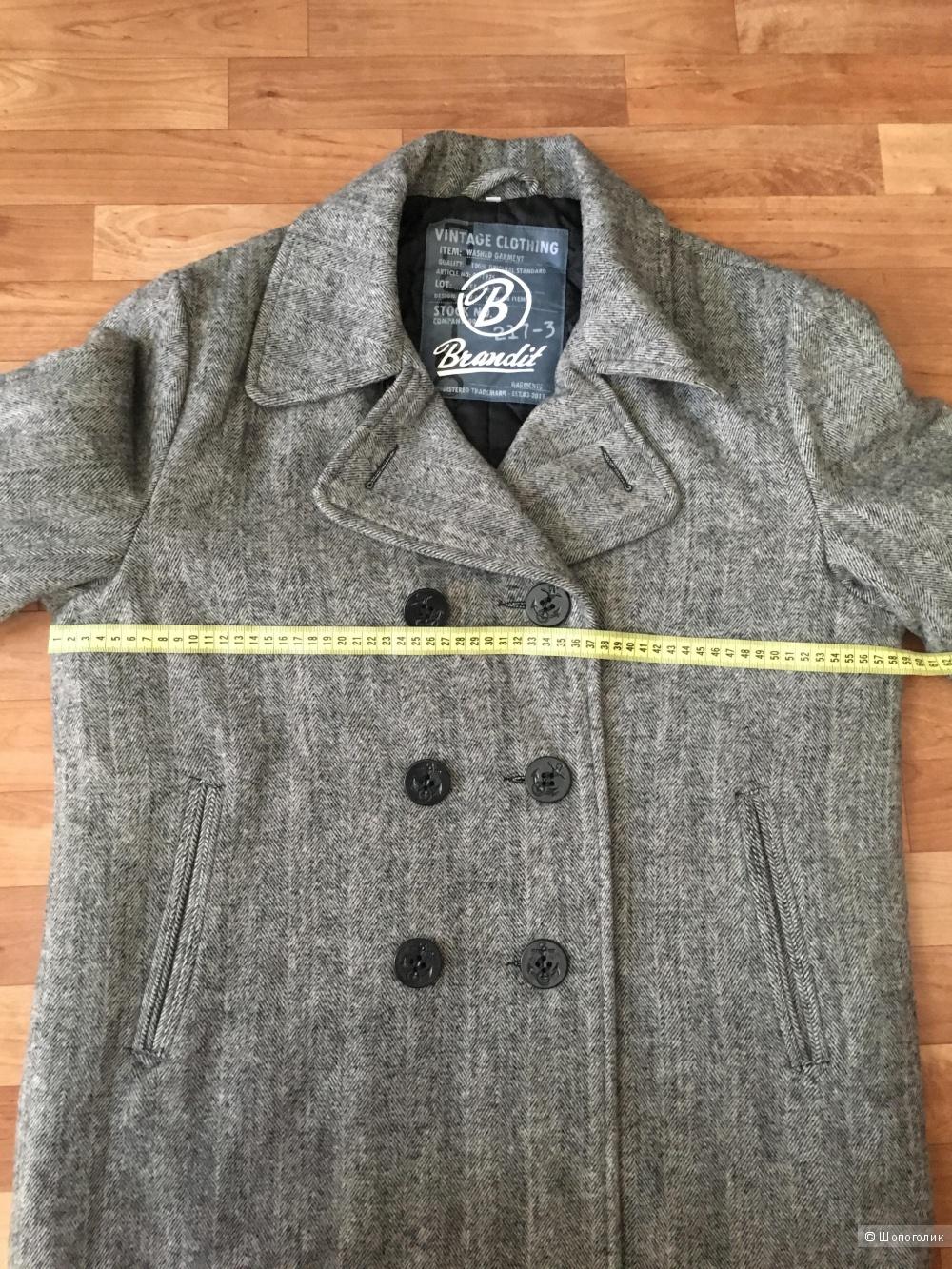 Пальто Brandit, размер L