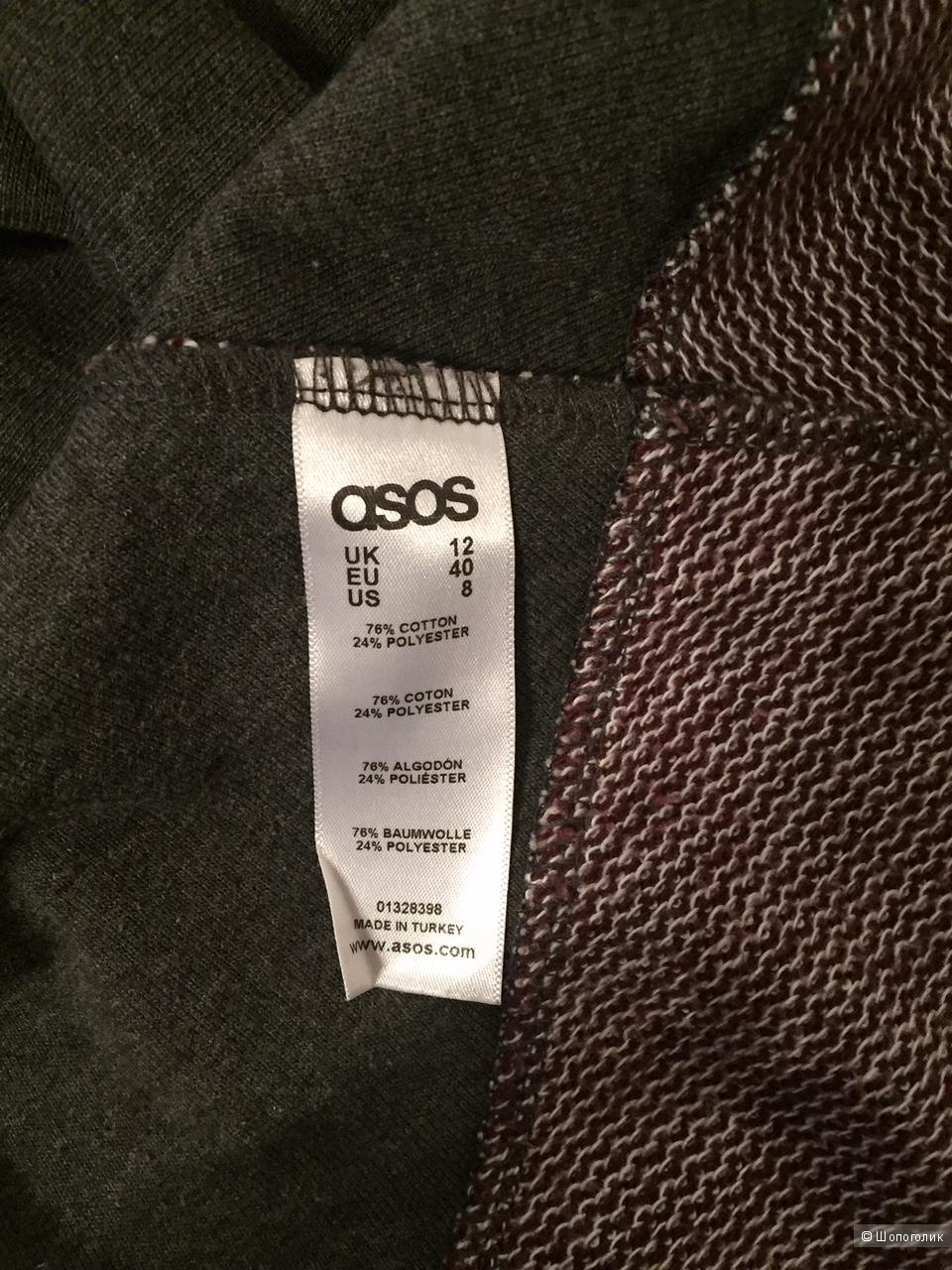Платье ASOS р.46 / UK 12