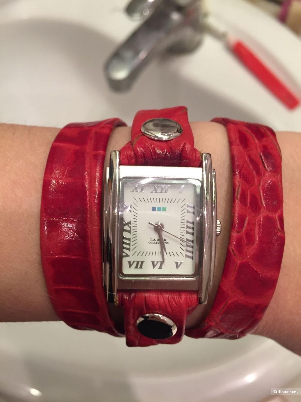 Часы Lamer Collections