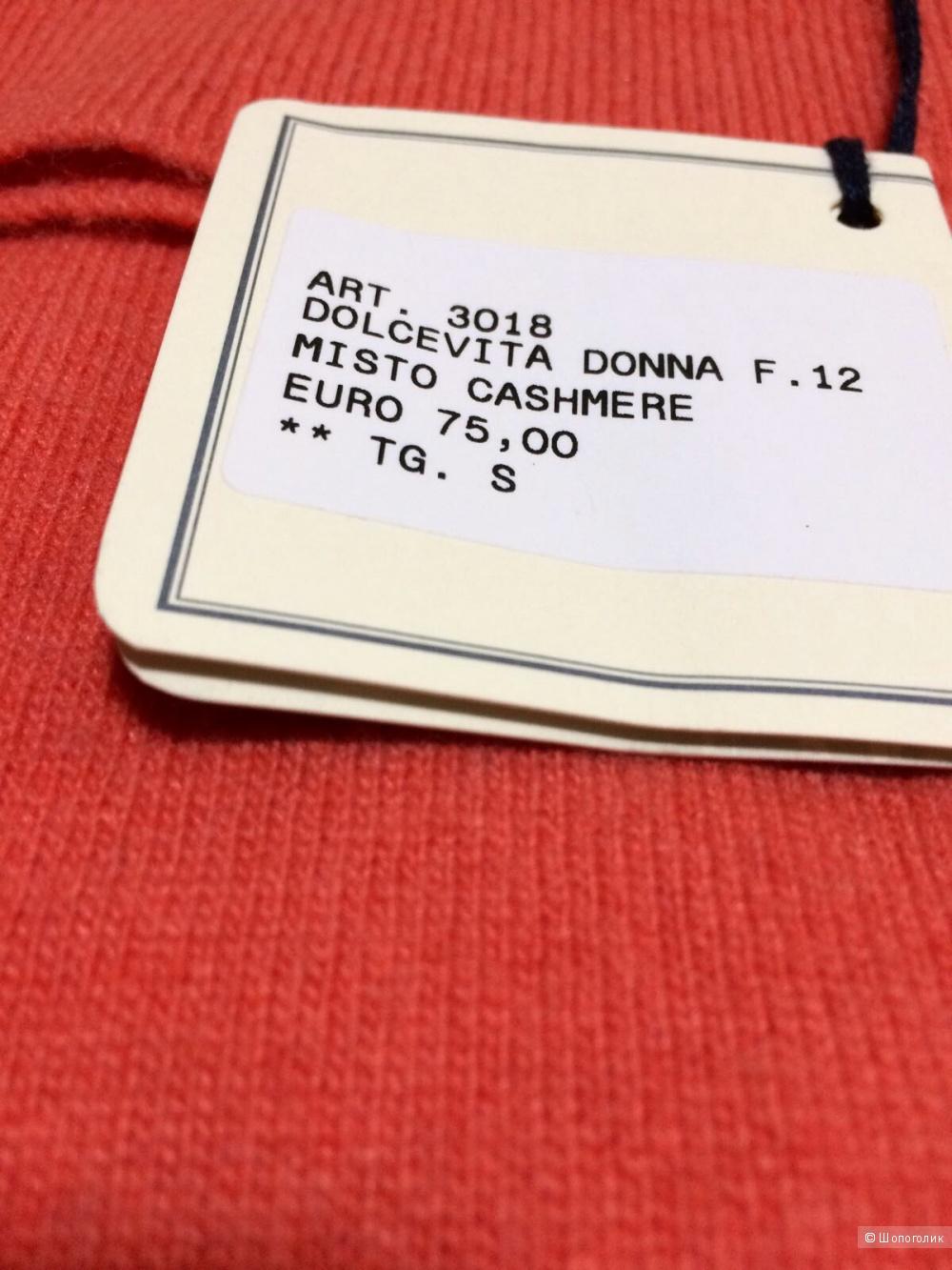 Свитер Vittoria Cashemire,размер S
