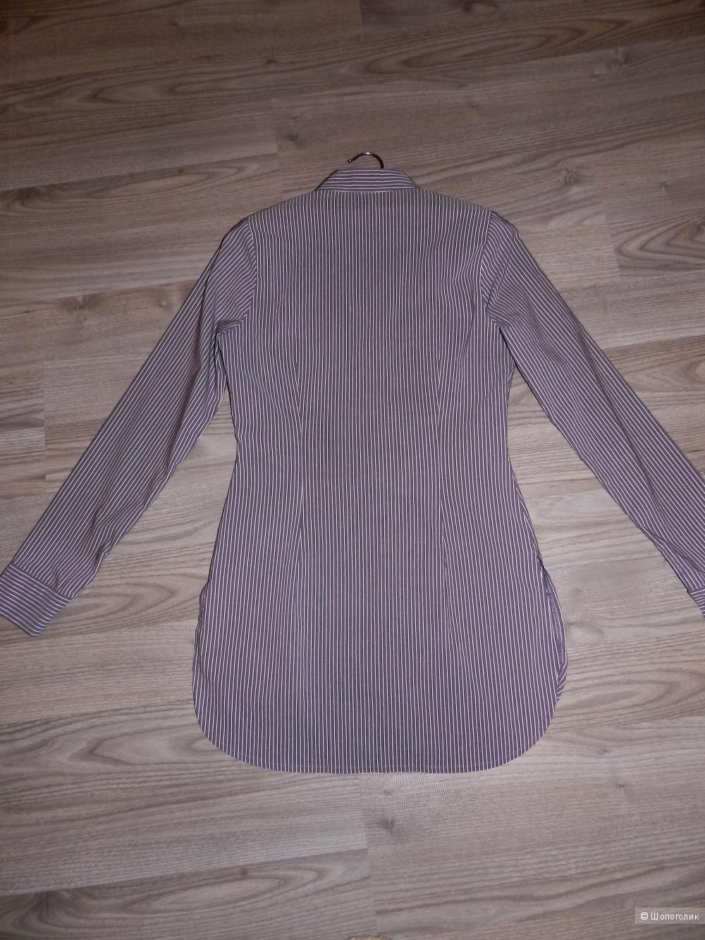 Блузка рубашка VERO MODA S-M