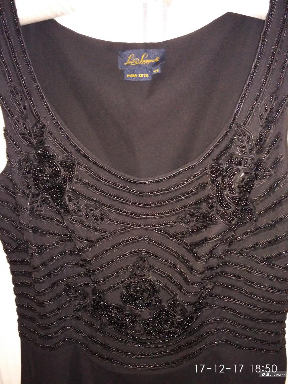 Платье размер 44-46, Luisa Spagnoli