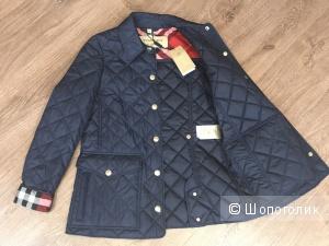 Burberry куртка размер XS