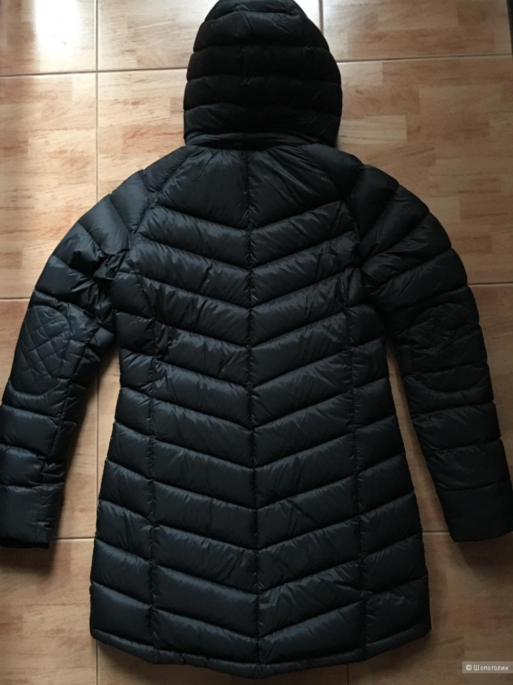 Пуховик Pajar Callie Long Jacket, размер L