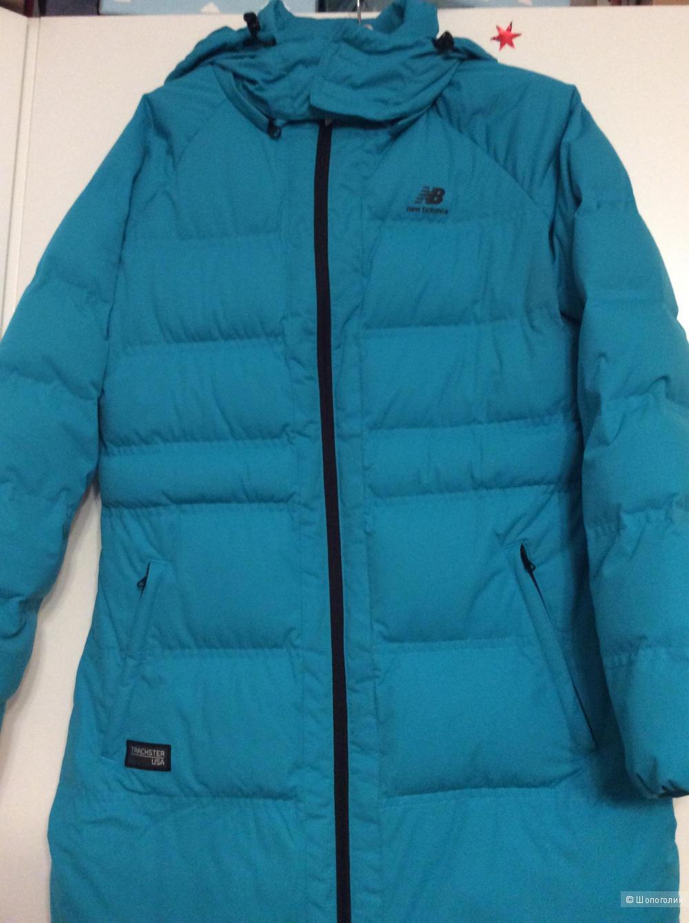 Куртка New balance размер M