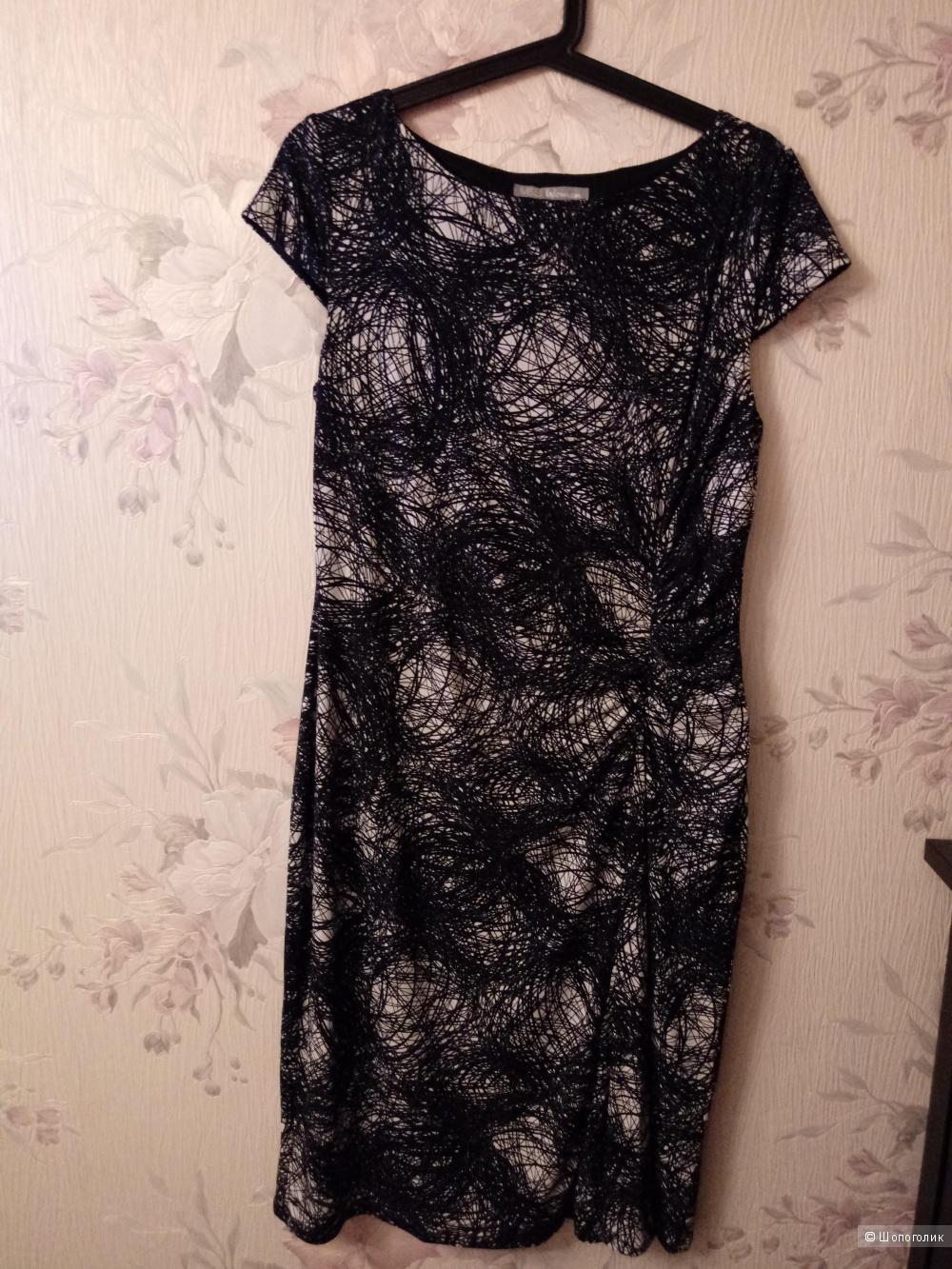 Платье M&S размер 48