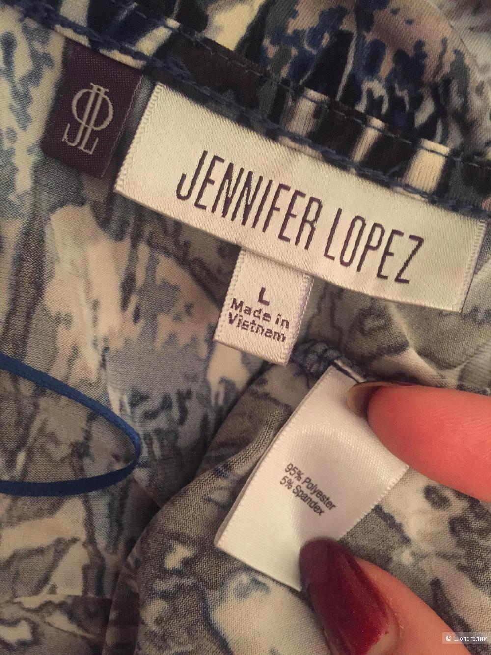 Платье Jennifer Lopez. размер L
