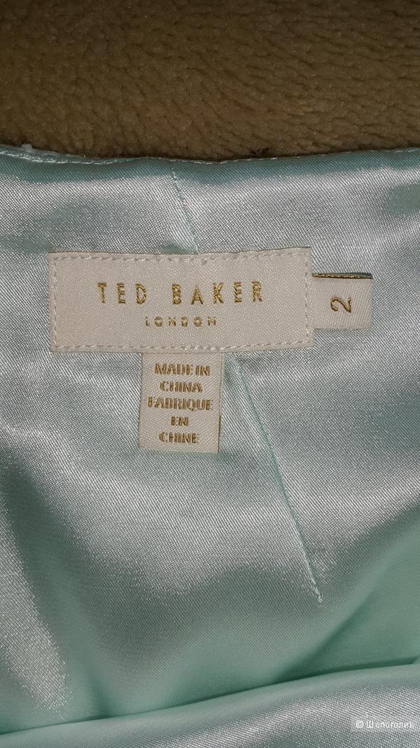 Платье Тэд Бакер размер 2