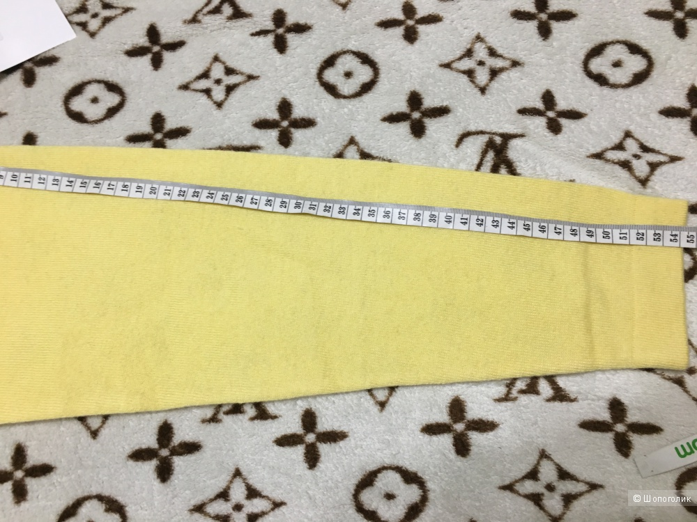 Свитер оверсайз с кашемиром ORA. L (Международный Размер). На рос. 50-52