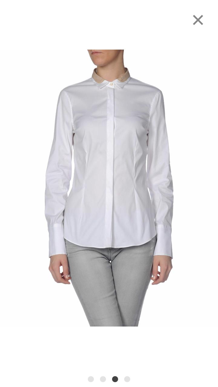 Рубашка ,Brunello Cucinelli , размер 42 - 44.(M it).